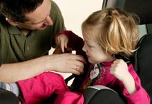 «Cuide a sus niños cuando viaje»