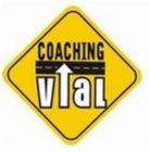 Coaching Vial